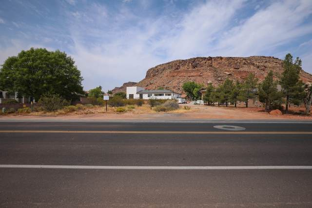 Address Not Published, St George, UT 84790 (MLS #20-217092) :: Red Stone Realty Team