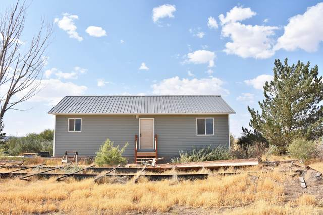 2558 W 6200 N, Cedar City, UT 84721 (MLS #20-217099) :: The Real Estate Collective