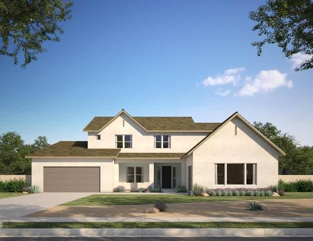 56 W Elinor Lane Lot 4, Washington, UT 84780 (MLS #20-217112) :: Kirkland Real Estate | Red Rock Real Estate