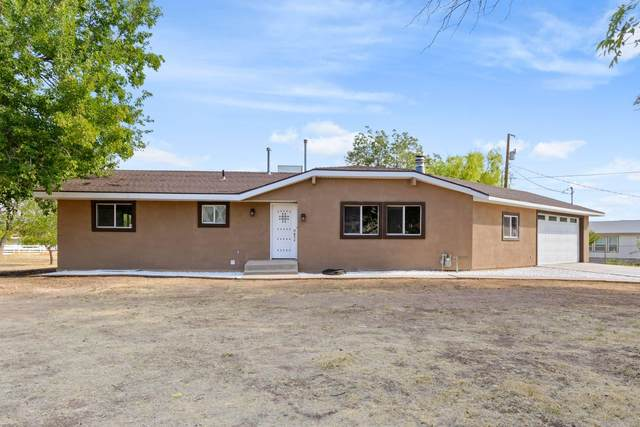 1460 W 400 S, Hurricane, UT 84737 (MLS #20-217120) :: The Real Estate Collective