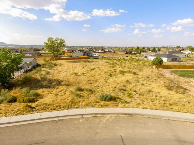 2388 W 4200 N, Cedar City, UT 84721 (MLS #20-217122) :: The Real Estate Collective