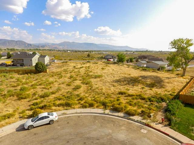4224 N 2375 W, Cedar City, UT 84721 (MLS #20-217123) :: The Real Estate Collective