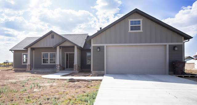 4871 N 2475 W, Cedar City, UT 84721 (MLS #20-217124) :: The Real Estate Collective