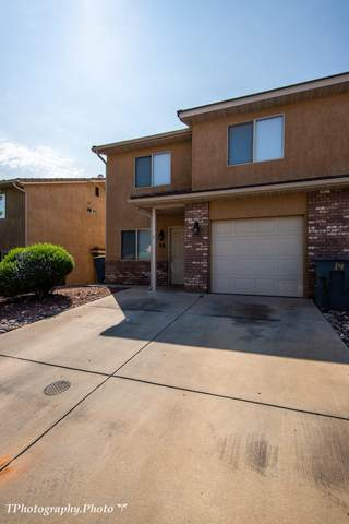 790 2720 E St #16, St George, UT 84790 (MLS #20-217125) :: Team SURGE @ KW St. George