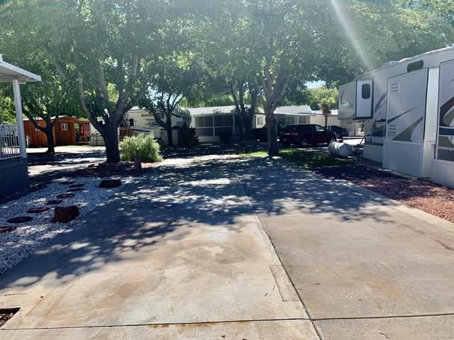 1160 E Telegraph #13, Washington, UT 84780 (MLS #20-217148) :: The Real Estate Collective