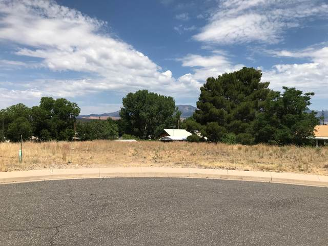 LOT #3 70 E. Cir, La Verkin, UT 84745 (MLS #20-217156) :: Langston-Shaw Realty Group