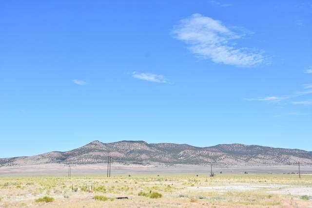 142 Acres W 3800 N, Parowan, UT 84761 (MLS #20-217163) :: Red Stone Realty Team