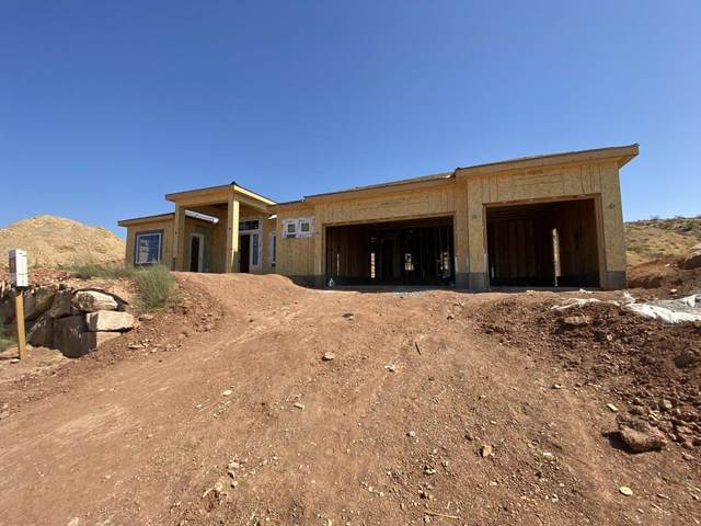 Desperado Dr Lot 59, Washington, UT 84780 (MLS #20-217183) :: Staheli Real Estate Group LLC