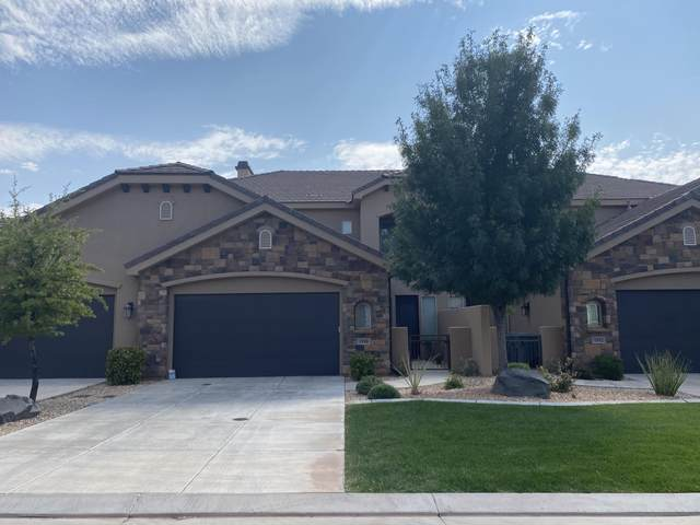 1998 N Coral Ridge Dr, Washington, UT 84780 (MLS #20-217189) :: Langston-Shaw Realty Group