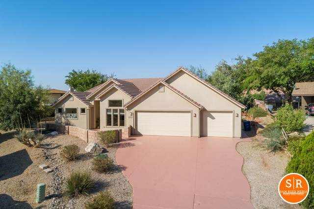2777 S Tobin Cir, St George, UT 84790 (MLS #20-217203) :: Langston-Shaw Realty Group