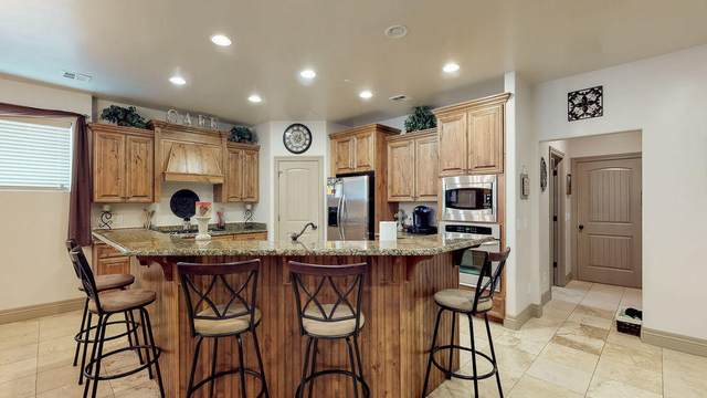 2341 Augusta Dr, St George, UT 84790 (MLS #20-217208) :: Langston-Shaw Realty Group