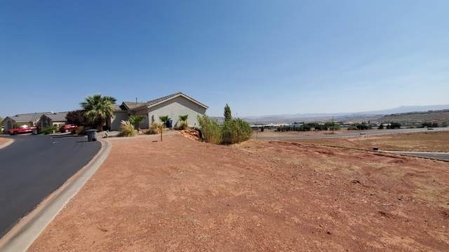 424 Cottonwood Dr, St George, UT 84770 (MLS #20-217239) :: The Real Estate Collective