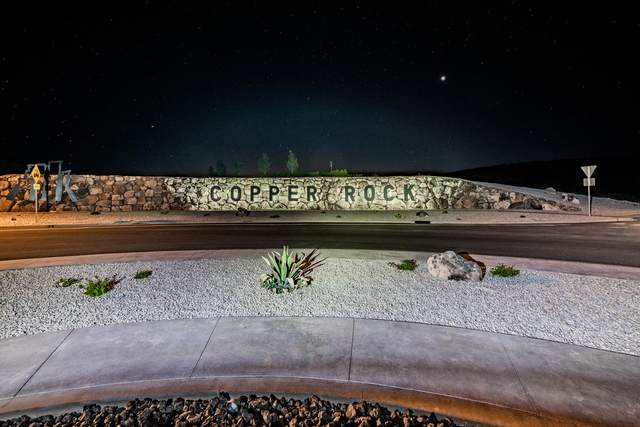 Cypress Point Lot 11, Hurricane, UT 84737 (MLS #20-217242) :: John Hook Team