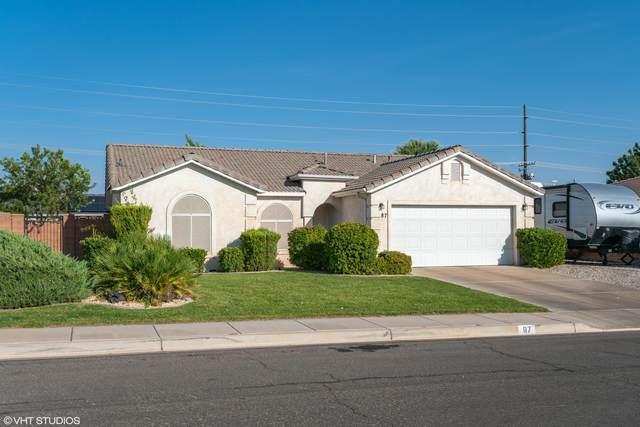 87 S 1970 E, St George, UT 84770 (MLS #20-217249) :: Staheli Real Estate Group LLC