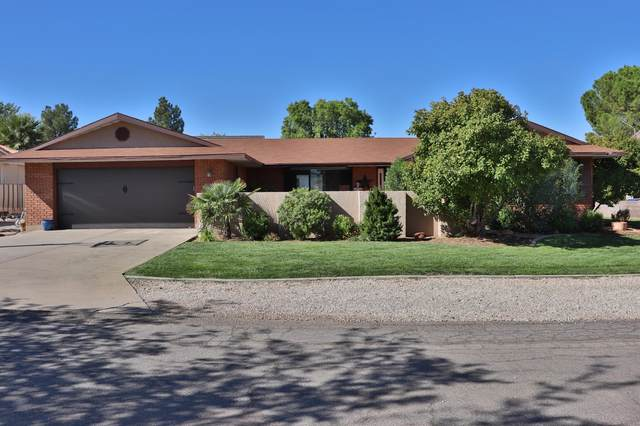 3012 Bloomington Hills Dr, St George, UT 84790 (MLS #20-217263) :: The Real Estate Collective