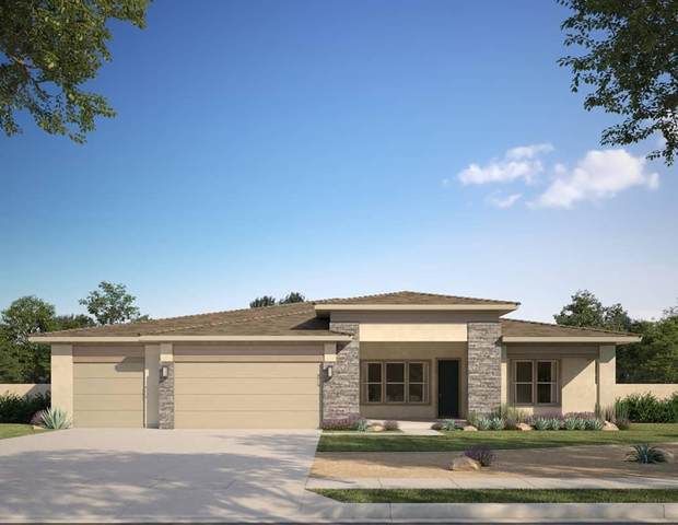 42 W Elinor Lane Lot 3, Washington, UT 84780 (MLS #20-217299) :: Kirkland Real Estate | Red Rock Real Estate