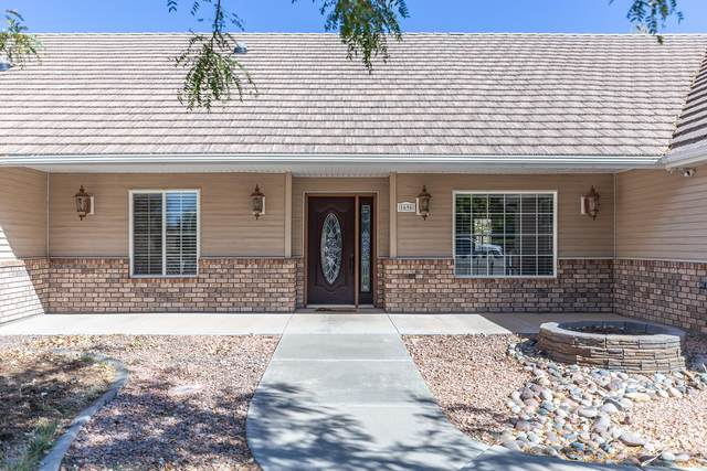 1696 W 5400 N, St George, UT 84770 (MLS #20-217321) :: Staheli Real Estate Group LLC