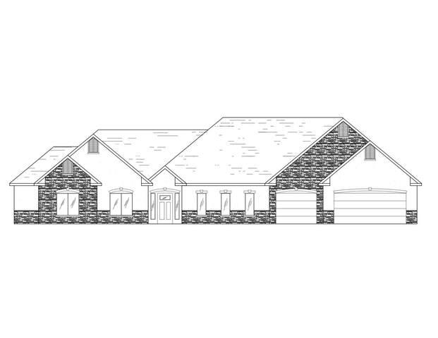 997 S High Mesa Cir, St George, UT 84790 (MLS #20-217362) :: Staheli Real Estate Group LLC