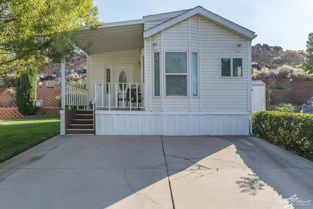 60 Cinder St, Hurricane, UT 84737 (MLS #20-217370) :: Staheli Real Estate Group LLC