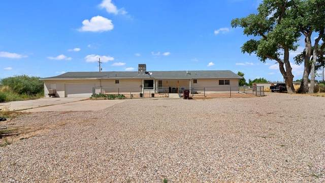 2075 W 3000 N, Cedar City, UT 84721 (MLS #20-217374) :: Diamond Group