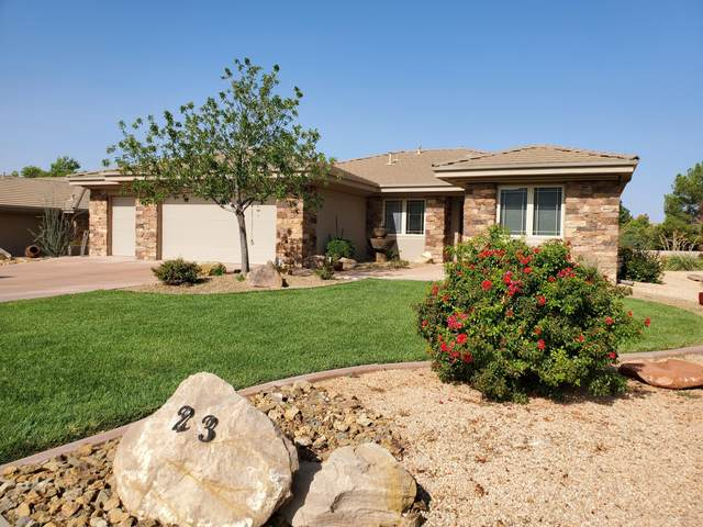 23 N 1870 W, St George, UT 84770 (MLS #20-217397) :: Staheli Real Estate Group LLC