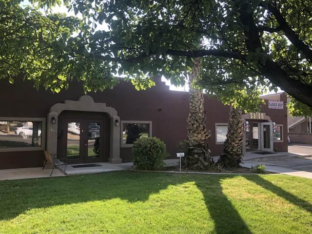 387 W Tabernacle St, St George, UT 84770 (MLS #20-217465) :: Staheli Real Estate Group LLC
