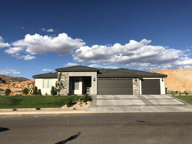 3339 S Bronco Dr, Washington, UT 84780 (MLS #20-217528) :: Staheli Real Estate Group LLC