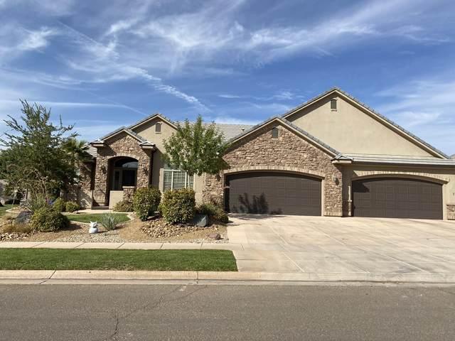 2263 3910 S, St George, UT 84790 (MLS #20-217537) :: Staheli Real Estate Group LLC