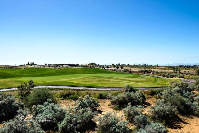 Red Cloud #123, St George, UT 84770 (MLS #20-217559) :: The Real Estate Collective