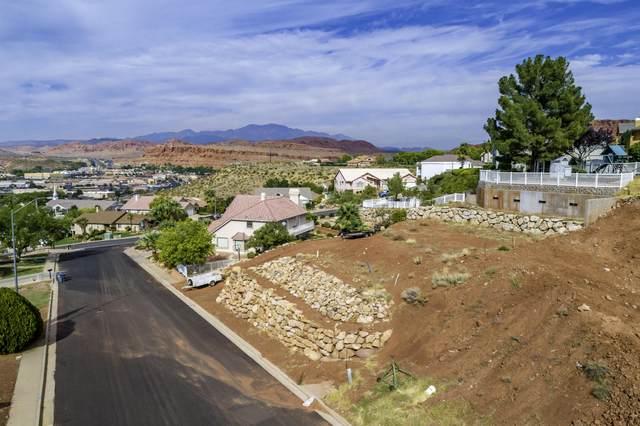 620 N 950 W #40, St George, UT 84770 (MLS #20-217562) :: Kirkland Real Estate | Red Rock Real Estate