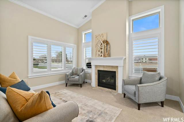 1736 W 300 S Unit B, Lot 20, Outside Washington County, UT 99999 (MLS #20-217569) :: The Real Estate Collective