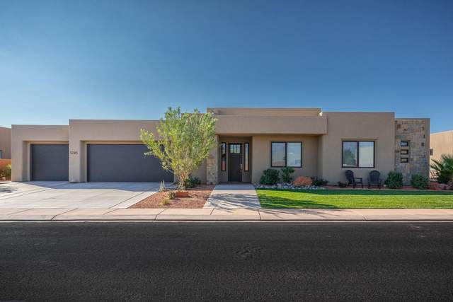 5245 W 3180 S, Hurricane, UT 84737 (MLS #20-217612) :: The Real Estate Collective