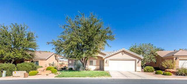 1630 E 2450 S #227, St George, UT 84790 (MLS #20-217633) :: The Real Estate Collective