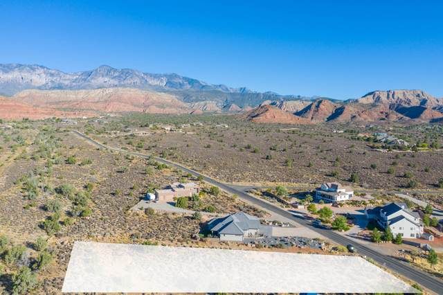 Silver Reef Rd N #317, Leeds, UT 84746 (MLS #20-217634) :: Red Stone Realty Team