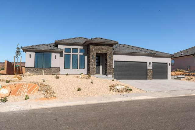 1925 N Mountain View Dr, Washington, UT 84780 (MLS #20-217648) :: Kirkland Real Estate   Red Rock Real Estate