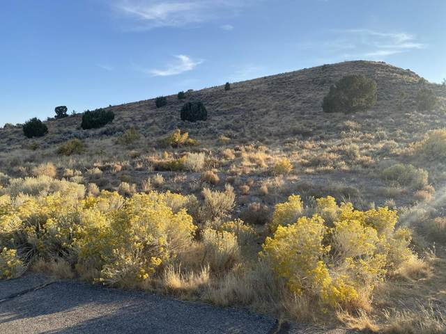 Lot 3 Blk K Monte Vista Acres, Cedar City, UT 84721 (MLS #20-217654) :: The Real Estate Collective