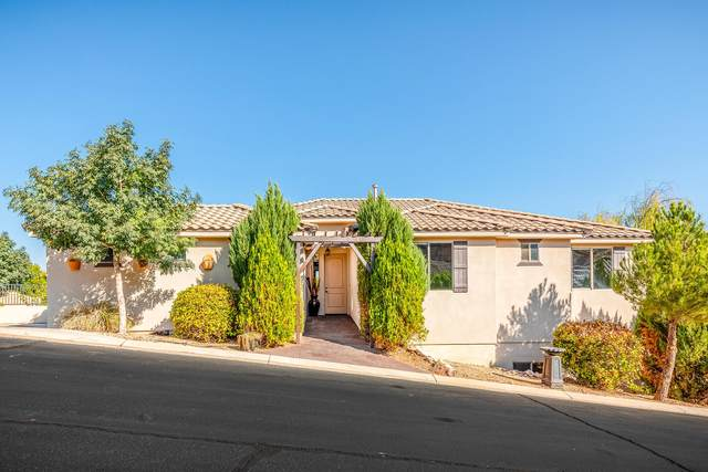 199 W 2025 S Circle #70, St George, UT 84770 (MLS #20-217655) :: The Real Estate Collective