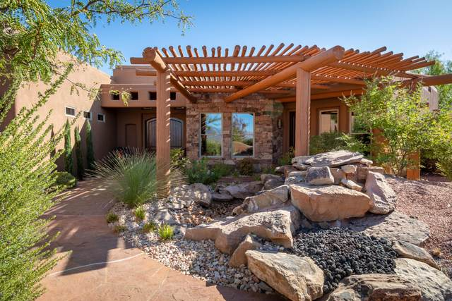 3052 N Snow Canyon #189, St George, UT 84770 (MLS #20-217684) :: The Real Estate Collective