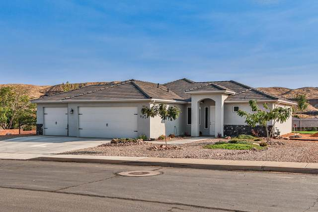 521 W 100 S, La Verkin, UT 84745 (MLS #20-217699) :: Staheli Real Estate Group LLC