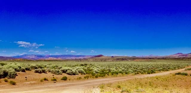 LOT 261 Dunes At Sand Hollow, Hurricane, UT 84737 (MLS #20-217705) :: The Real Estate Collective