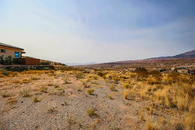 228 Ridge View Dr, Hurricane, UT 84737 (MLS #20-217717) :: Jeremy Back Real Estate Team