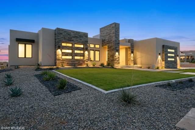 4989 N Silver Cloud Dr, St George, UT 84770 (MLS #20-217723) :: Staheli Real Estate Group LLC