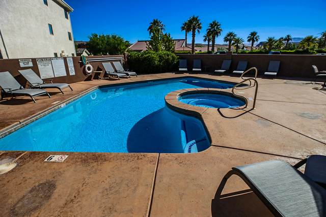 1839 W Canyon View Dr #101, St George, UT 84770 (MLS #20-217732) :: Jeremy Back Real Estate Team
