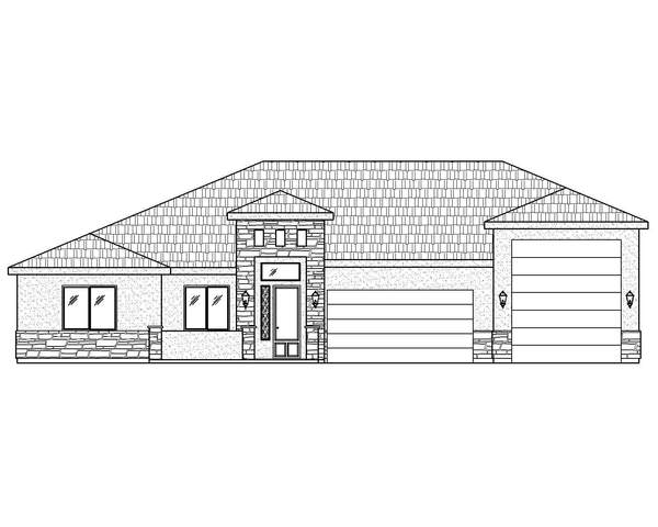 2868 S 3300 W, Hurricane, UT 84737 (MLS #20-217744) :: Jeremy Back Real Estate Team