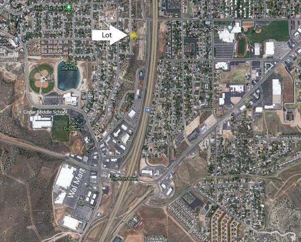 Lot 18 Serenity Hills 1, Cedar City, UT 84720 (MLS #20-217784) :: Langston-Shaw Realty Group