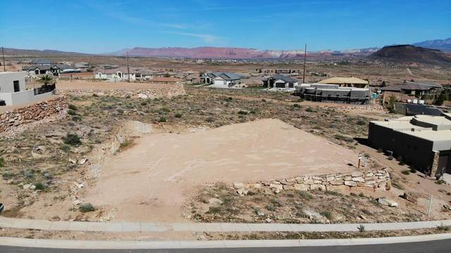 Tonaquint Heights #108, St George, UT 84770 (MLS #20-217791) :: Selldixie
