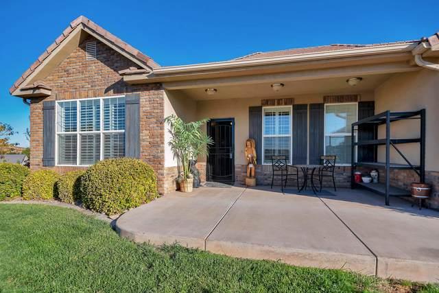 2480 Malaga Ave, Santa Clara, UT 84765 (MLS #20-217796) :: Jeremy Back Real Estate Team