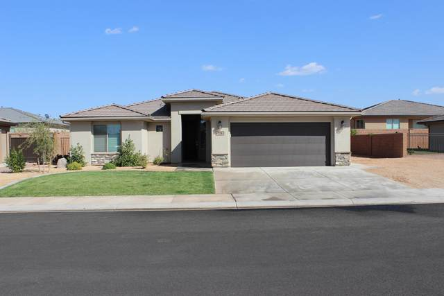 724 N 2865 W, Hurricane, UT 84737 (MLS #20-217798) :: Staheli Real Estate Group LLC