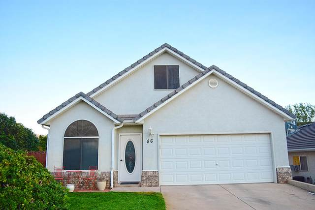 86 W 975 N, Hurricane, UT 84737 (MLS #20-217802) :: Staheli Real Estate Group LLC