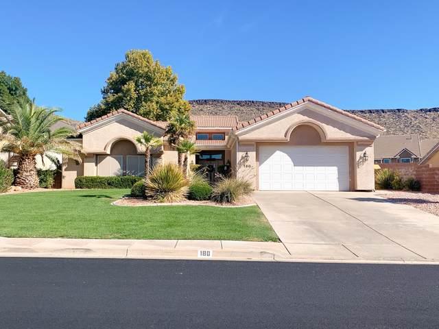 180 N 1210 W, St George, UT 84770 (MLS #20-217803) :: Staheli Real Estate Group LLC